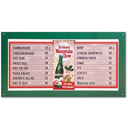 mountain-dew-soda-menu-board-retro-vintage-tin-sign-by-41-imports-inc