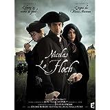 Nicolas Le Floch, saison 1par Claire Nebout