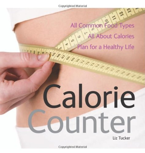 Calorie Counter: All Common Food Types. All About Calories. Plan for a Healthy Life.