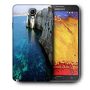 Snoogg Beautiful Nature Printed Protective Phone Back Case Cover For Samsung Galaxy NOTE 3 NEO / Note III