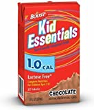 Nestle BOOST Kid Essentials -Chocolate 8 fl Box Case: 27