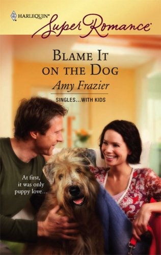 Image of Blame It On The Dog