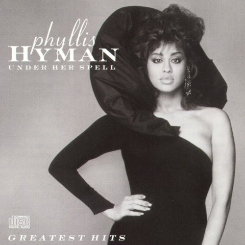 Phyllis Hyman - Under Her Spell Greatest Hits - Zortam Music