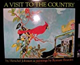 img - for A visit to the country by Herschel Johnson (1989-05-03) book / textbook / text book