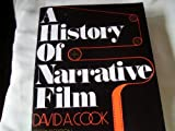 History of Narrative Film (0393955532) by David A. Cook