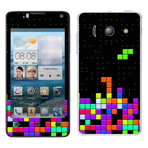 motif-disagu-design-skin-pour-huawei-ascend-y300-tetris-no-2