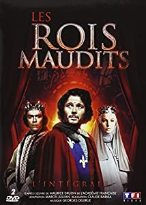 Les Rois maudits - L'intégrale