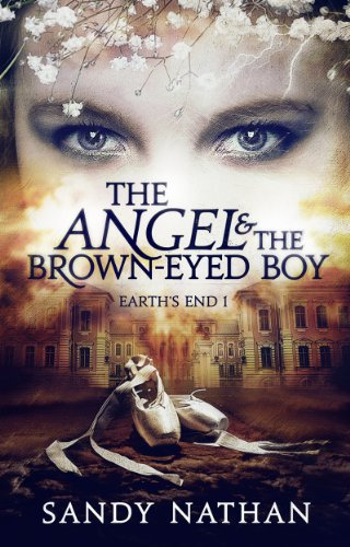 The Angel & The Brown-Eyed Boy by Sandy Nathan ebook deal