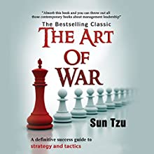 The Art of War (       UNABRIDGED) by Sun Tzu Narrated by Rashid Raza