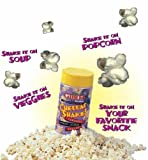 Cheddar Shake Powdered Popcorn Cheese