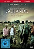 DVD Cover 'Schande