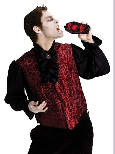 Count Drunkula Adult Costume - Adult Std.