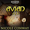 Avian Audiobook by Nicole Conway Narrated by Jesse Einstein