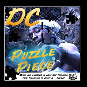 Dc - Lock Off - Puzzle Piece - Single - Amazon.com Music