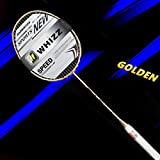 Super Light Carbon Fiber Badminton Racket Attacking Badminton Racket
