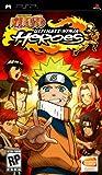 echange, troc Naruto Ultimate Ninja Heroes