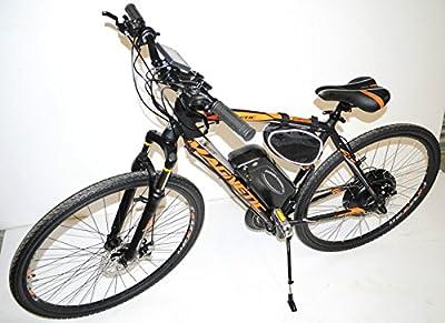 Electric Bike 500W Superfast Electric Mountain E Bike 700C + Battery Xtreme-ebikes