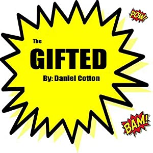 The Gifted Audiobook