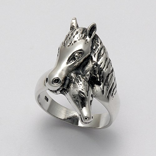 Mare and Colt Ring (Mare Rings compare prices)