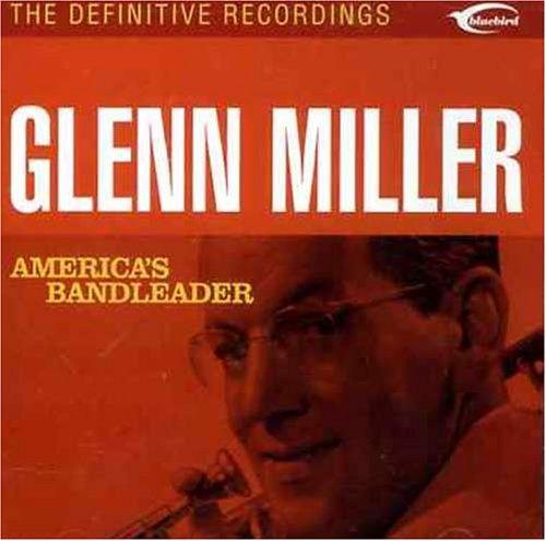 GLENN MILLER - America S Bandleader - Zortam Music