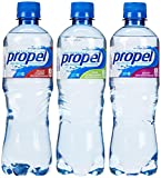 Propel Fitness Variety, 16.9 oz, 24 Count