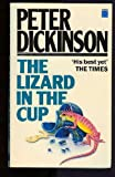The lizard in the cup (0099418304) by Dickinson, Peter