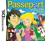 echange, troc Passeport du CE2 au CM1 (8/9 ans)