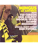Mingus At Antibes (US Release)