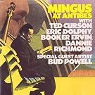 Mingus At Antibes (US Release)
