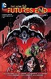 The New 52: Future's End Vol. 1