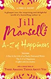 Jill Mansell's A-Z Of Happiness (A free e-short)