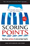 img - for Scoring Points: How Tesco Continues to Win Customer Loyalty book / textbook / text book