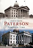 Paterson Through Time (America Through Time)