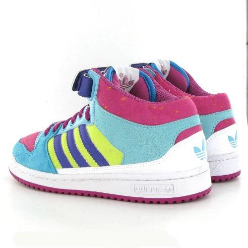 Adidas Decade Mid st w Multi
