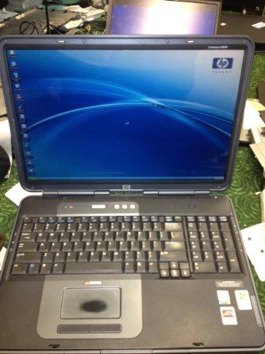 HEWLETT PACKARD (PZ475UA#ABA) nx9600,P4630(3.0),WXGA,100GB(5400),1GB(1