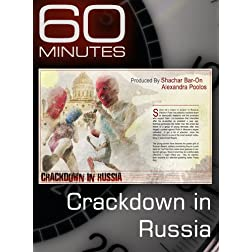 60 Minutes - Crackdown in Russia