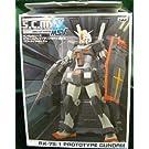 ガンダムシリーズ スペシャルクリエイティブモデルMSV2 プロトタイプガンダム