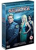 Battlestar Galactica: Season 2 [2005] [DVD]