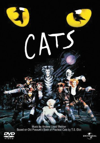 Movie - Cats [Japan DVD] GNBF-2630