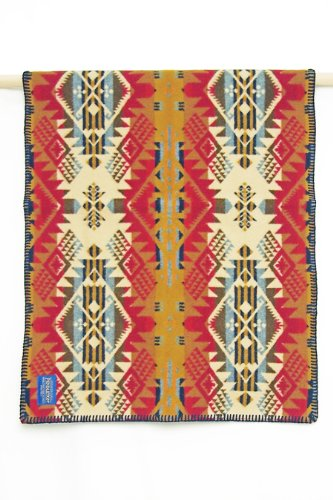 "PENDLETON (ペンドルトン) ""Journey West"" HALF Muchacho BABY BLANKET"