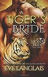 A Tiger's Bride (A Lion's Pride) (Volume 4)