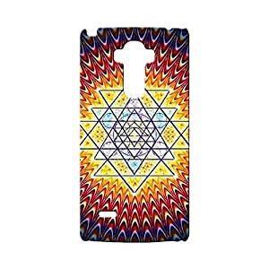 G-STAR Designer Printed Back case cover for LG G4 Stylus - G5134