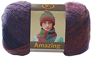 Lion Brand Yarn Amazing Yarn