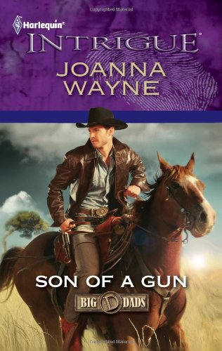 Image of Son of a Gun (Harlequin Intrigue # 1341)