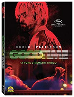 Book Cover: Good Time