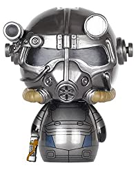 Funko Dorbz: Fallout - Power Armor Action Figure