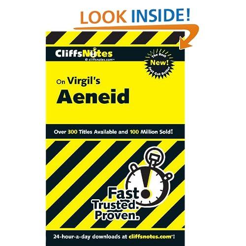 The Aeneid (Cliffs Notes)