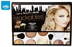 GENUINE JML Jerome Alexander New York Stackables Make up Set with Magic Minerals