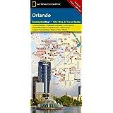 Orlando Destination City Maps