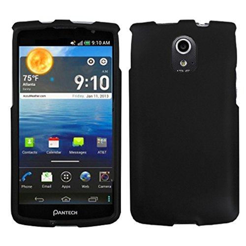 mybat-pantech-p9090-discover-rubberized-phone-protector-cover-retail-packaging-black